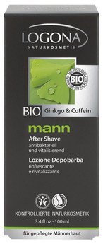 Mann After Shave Lotion