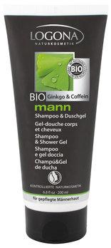Mann Shampoo & Duschgel