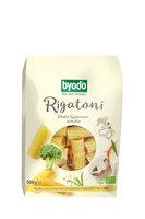 Rigatoni, semola