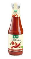 Hot-Ketchup (Byodo)
