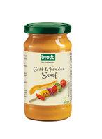 Grill & Fondue Senf (Byodo)