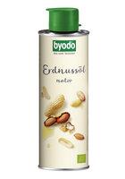 Erdnußöl, nativ
