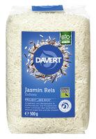 Jasmin-Reis, weiß