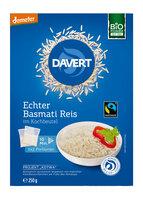 Basmati Reis weiß, Demeter&Transfair im Kochbeutel