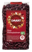 Kidneybohnen (rote Nierenbohnen)