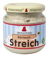 Bärlauch Streich - das Original -