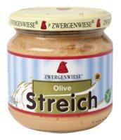 Olive Streich