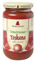 ZW Tomatensauce Toskana