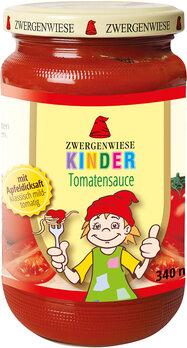 ZW Kinder Tomatensauce