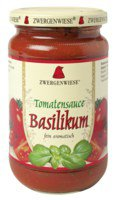 ZW Tomatensauce Basilikum