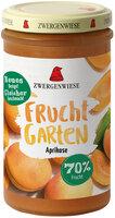 Aprikose Fruchtgarten