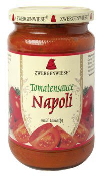 Napoli (mild tomatig)