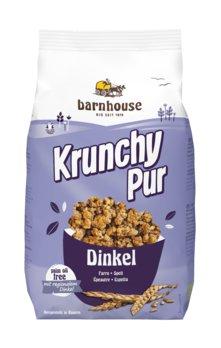 Krunchy-Pur Dinkel