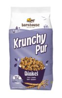 Krunchy Pur Dinkel 750g