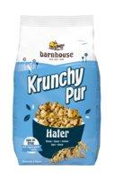 Mr. Reen's Krunchy Pur Hafer - ohne Zuckerzusatz