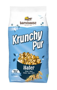 Mr. Reen's Krunchy Pur Hafer