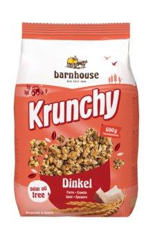 Dinkel-Krunchy