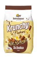 Krunchy'n'Flakes Schoko