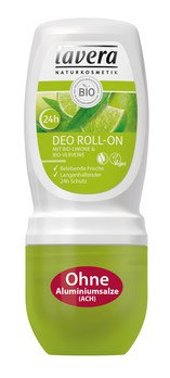 Deo Roll on Limone Verveine