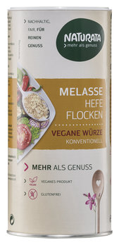 Melasse-Würzhefeflocken (Streudose)