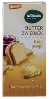 Butter-Zwieback
