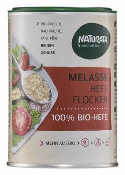 Melasse Hefeflocken