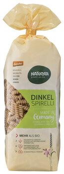 Dinkel-Spirelli hell