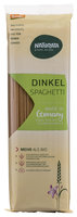 Dinkel-Spaghetti hell