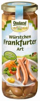 Frankfurter Würstchen (Glas)