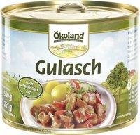 Bio Schweine-Gulasch ungarische Art (Dose)