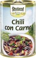 Bio-Chili con Carne (Dose)