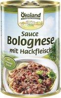 Sauce Bolognese (Dose)