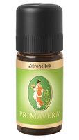 Zitrone (bio/Demeter)
