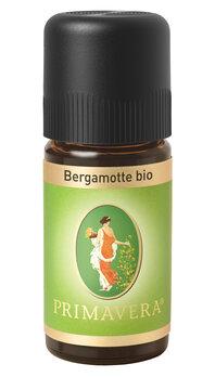 Bergamotte, kbA