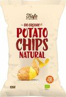 Trafo Kartoffelchips gesalzen