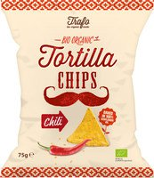 Trafo Tortilla Chips Chili