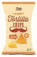 Trafo Tortilla Chips Nacho