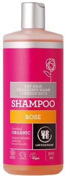 Rose Shamp. trockenes Haar