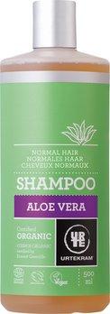 Aloe Vera Shamp. normal Haar