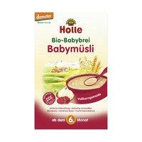 Vollkorn-Babymüsli (Holle)