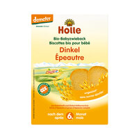 Baby Dinkel-Zwieback