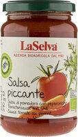 Pastasauce Salsa Piccante