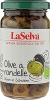 Olive a rondelle (in Scheiben)