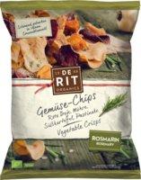Gemüse Chips Rosmarin