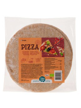 Pizzaböden (2 St.)