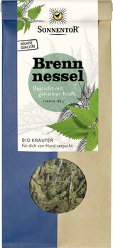Brennessel-Kräutertee