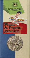 Pizza- u. Pastagewürz, Tüte