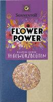 Flower Power Gewürz-Blüten-Mischung