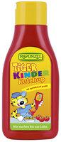 Ketchup Tiger in der Squeezeflasche