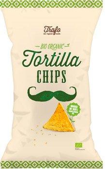 Tortilla Chips naturell